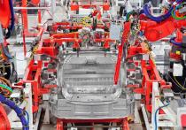 Тренд зеленых технологий и производства автомобилей на электрической тяге показывает экспоненциальный рост