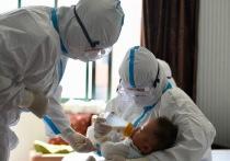 В Северо-Казахстанской области от коронавируса скончался годовалый ребенок