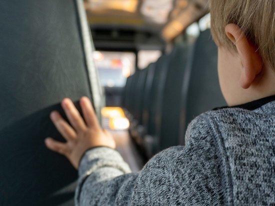 В Кузбассе четырехлетний мальчик убежал, чтобы покататься на автобусе