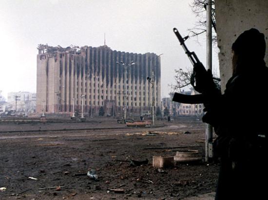Ветеран Первой чеченской описал трусость офицеров в ходе штурма Грозного