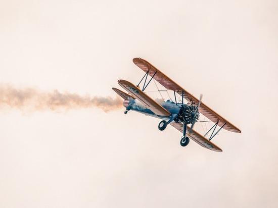 В Амурской области совершил жесткую посадку легкомоторный самолет