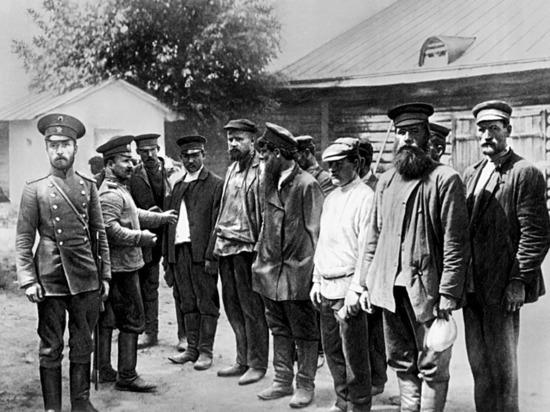 МедиаПоток рассказал о мобилизации жителей Марий Эл на Первую мировую войну