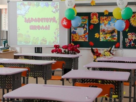 В Волгограде опровергли переход школьников на дистанционное обучение