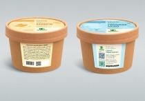 Железноводское мороженое поступило в продажу