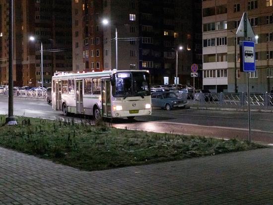 Псковский автобус №11 изменит маршрут