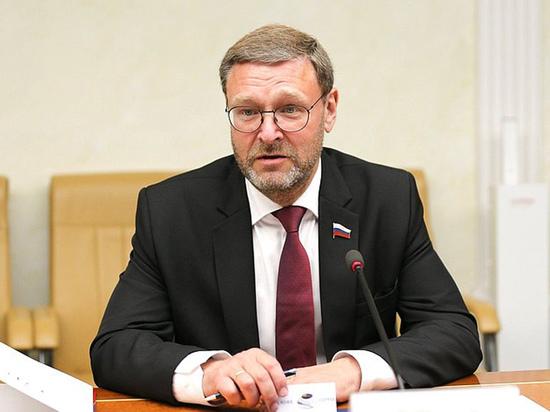 Президент США признал российского коллегу опасным