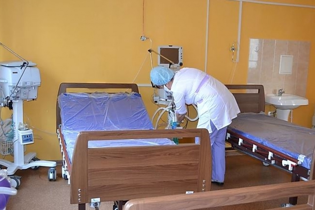 Короновирусные хроники Костромы: 137 заболевших, 202 вылеченных, 4 умерших