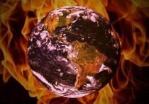 В последнее время в западных странах все больше говорят о необходимости отказа от использования углеводородов для якобы спасения планеты от климатических изменений