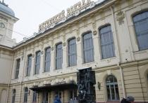 Неизвестные сообщили о минировании Витебского вокзала
