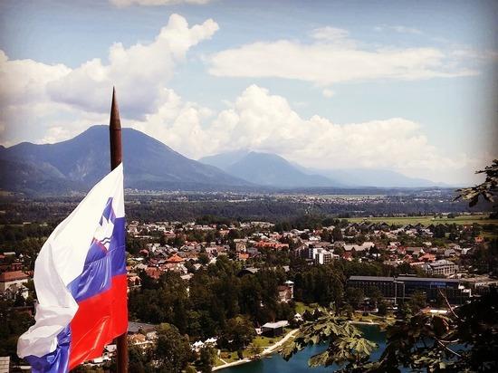 В РФ учредят День российско-словенской дружбы