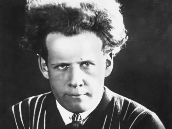 В интернете выставили на продажу неизвестные рисунки Сергея Эйзенштейна