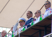 Вслед за сентябрьскими выборами предстоят и выборы в октябре, когда вновь избранные депутаты парламента республики должны будут определиться с персоной руководителя Дагестана