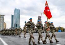 Условия в таком тандеме будет диктовать Анкара