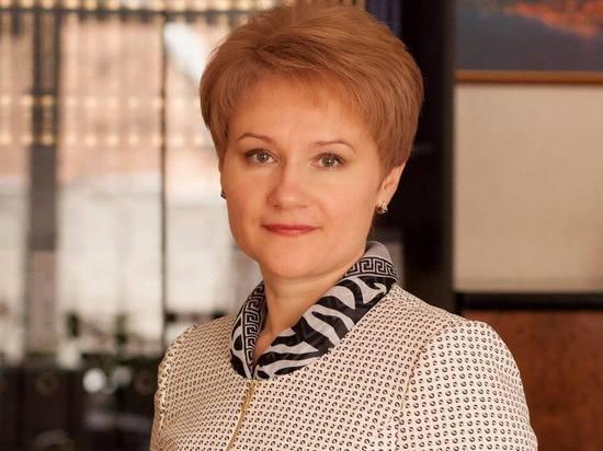 Лариса Ревуцкая заняла руководящую должность в Йошкар-Оле