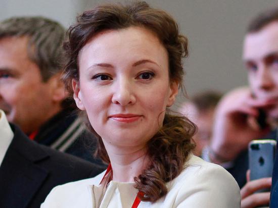 Вынесен на обсуждение указ Путина об учреждении Дня отца, предложенного Анной Кузнецовой