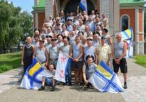 Пять лет тюрьмы грозит мэру украинского города Хорол, что находится в Полтавской области — за празднование Дня ВМФ