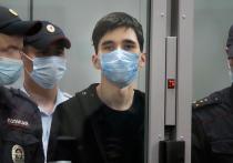 «Казанский стрелок» Ильназ Галявиев находится в психиатрической больнице «Бутырки»