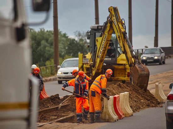 В Твери начнут ремонтировать Южный мост