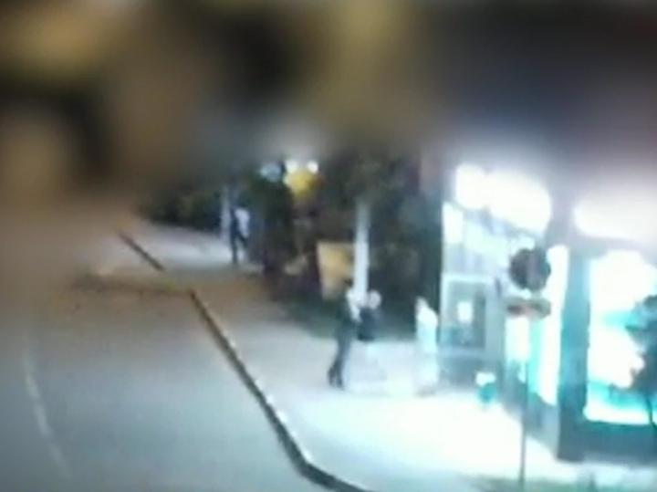 Подробности гибели полицейского в Химках: убийца плакал после случившегося