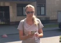 Наталью Липскую жильцы «Балтийской жемчужины» в основном осуждают