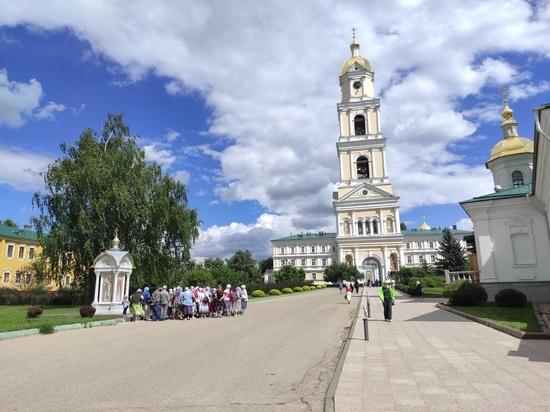 В Дивееве отпразднуют Дни памяти Серафима Саровского