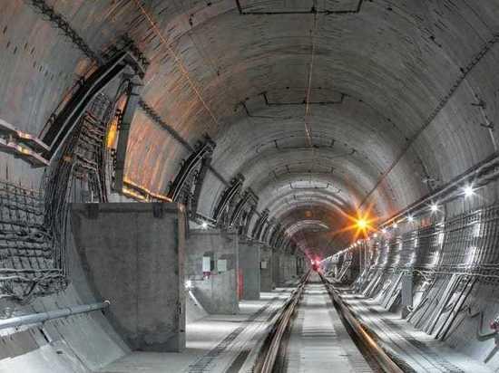 В Бурятии открылся крупнейший объект модернизации БАМ – Байкальский тоннель