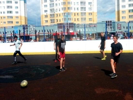 День физкультурника в Иванове отмечают на широкую ногу