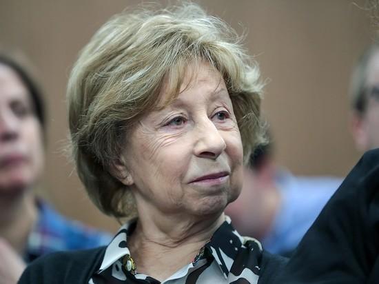 Высказывания Лии Ахеджаковой о Белоруссии вызвали скандал