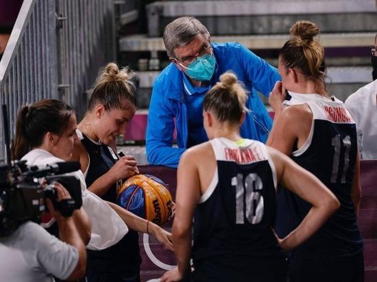 И мужская, и женская сборные стали первыми в истории серебряным призером Игр в дисциплине 3х3