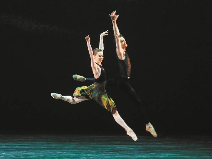 Худрук балета Большого рассказал о травмах, харассменте и третьей сцене