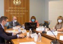 В Тюмени побывал академик РАН, ведущий специалист в области трансплантологии Сергей Готье