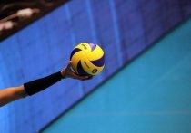 Сборная России по волейболу разгромила команду Бразилии на ОИ в Токио