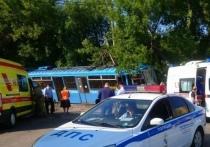 Прокуратура инициировала проверку по факту схода с рельсов трамвая в Курске