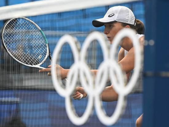 ITF изменила время матчей олимпийского турнира по просьбе теннисистов