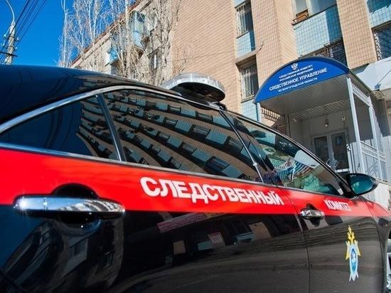 В Волгограде объявили в розыск подозреваемого в изнасиловании школьницы