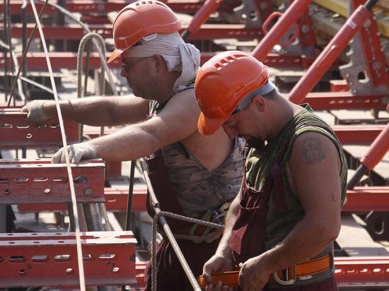 Минтруд сообщил о сокращении безработных до 1,11 млн