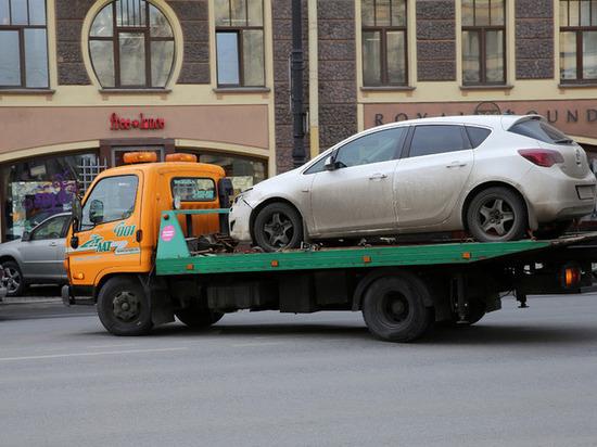Комтранс раскрыл, где будет искать неправильно припаркованные машины в ближайшие дни
