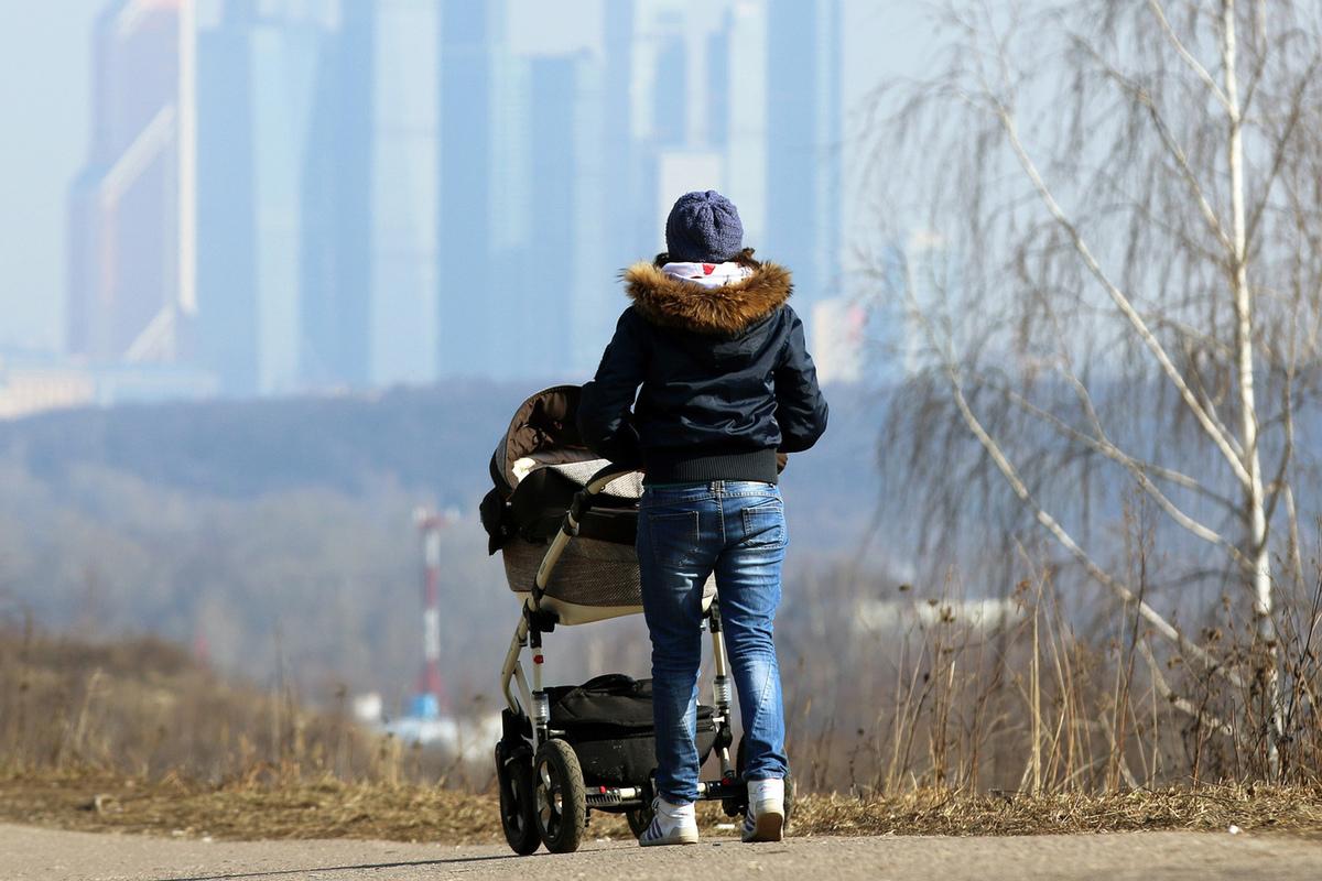 Замкнутый круг демографии: рожать нельзя избавиться