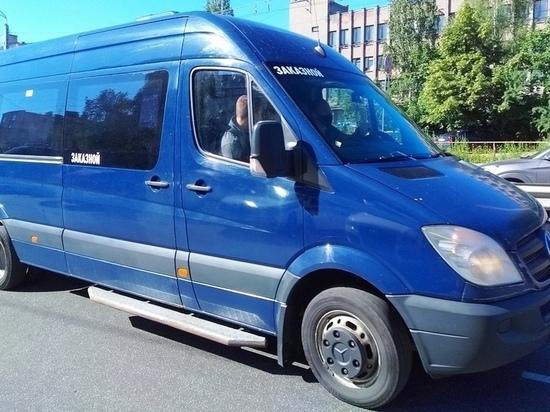 Нелегального перевозчика в Карелии оштрафовали на  300 тысяч рублей