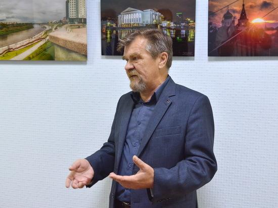 В областной столице открылась фотовыставка в честь 435-летия Тюмени