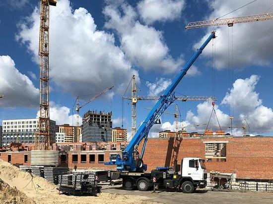 Виновного в гибели рабочих во время строительных работ в Тюмени отдадут под суд