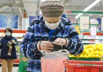 Россиян ждет рост цен на несколько групп социально значимых товаров, в частности, на мясо и хлеб