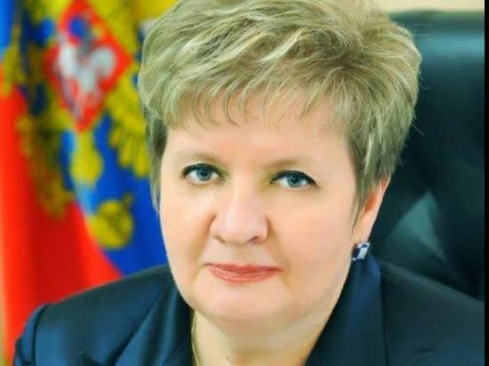 Скончалась экс-глава Росздравнадзора Елена Тельнова