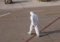 Представитель женевской штаб-квартиры ВОЗ в беседе с журналистами дал оценку обнаруженному в России в начале 2021 года варианту коронавируса АТ