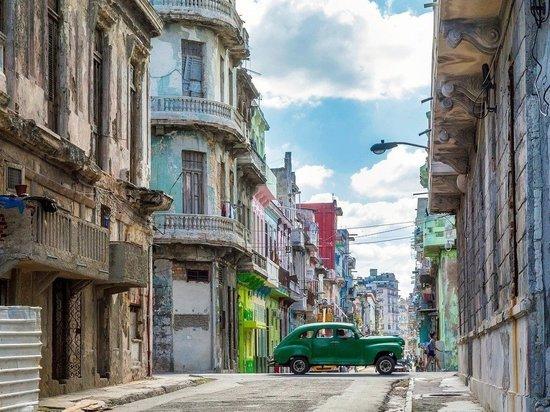МИД Кубы: CLubhouse использовали для организации протестов на острове