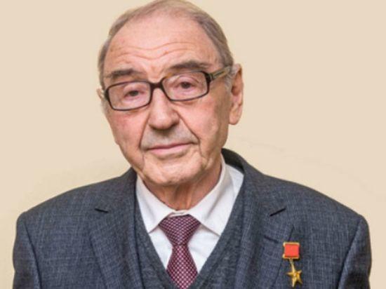 Зюганов: Бакланов всегда занимал очень здравую и честную позицию