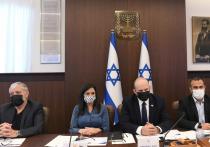 Израильские войны: Палестинский террор сменила арабская преступность