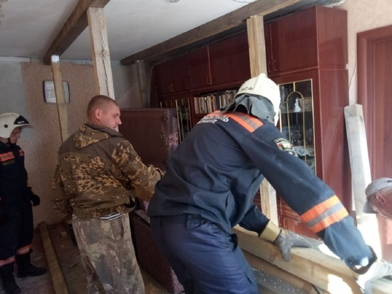 На восстановление квартир на улице Молодежной, 37 выделят около 5 млн рублей
