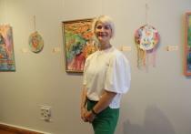 Художница Анна Тюрина поделилась с МК своими художественными секретами