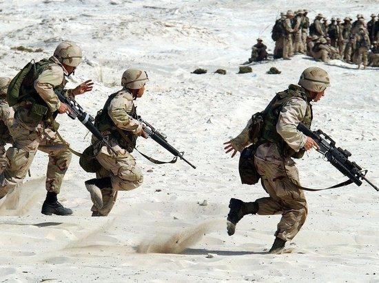 Восемь человек погибли: в Афганистане талибы напали на КПП